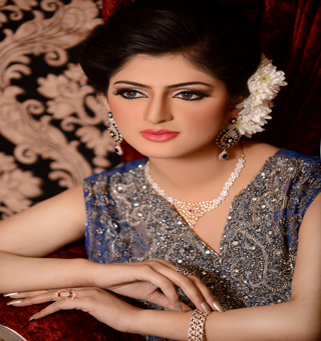 Beauty Hut Salon Islamabad Rawalpindi: Best Party Makeup Salon In Islamabad